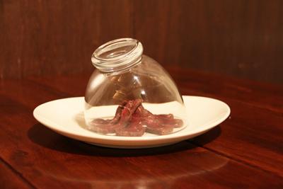 【12店目】vinsatoの鯨の瞬間スモークアイラウィスキー風味